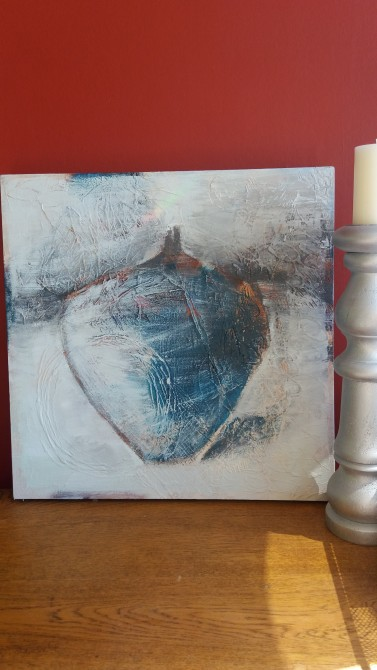 Vessel Art Ellen Eskildsen