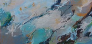Ellen Eskilden Abstract 8
