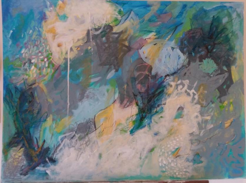 Ellen Eskildsen Abstract 12