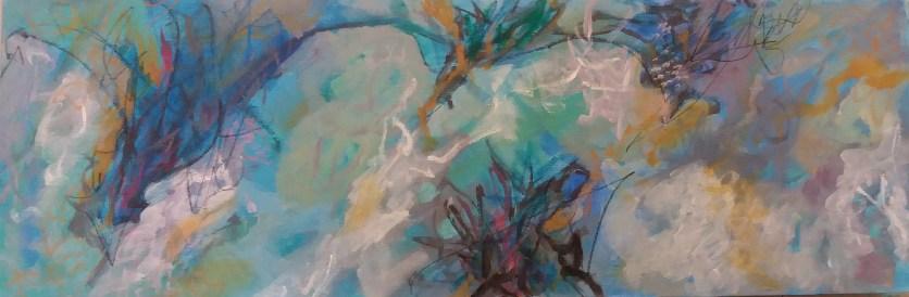 Ellen Eskildsen Abstract 13