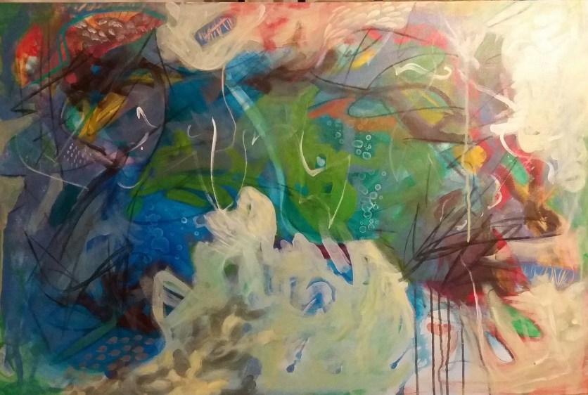 Ellen Eskildsen Abstract 2