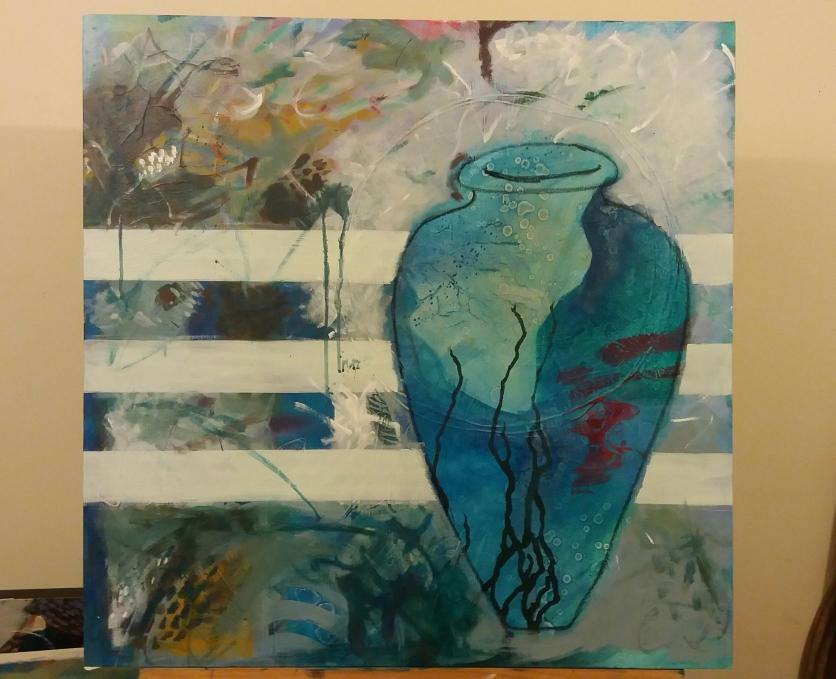 Ellen Eskildsen Abstract 3