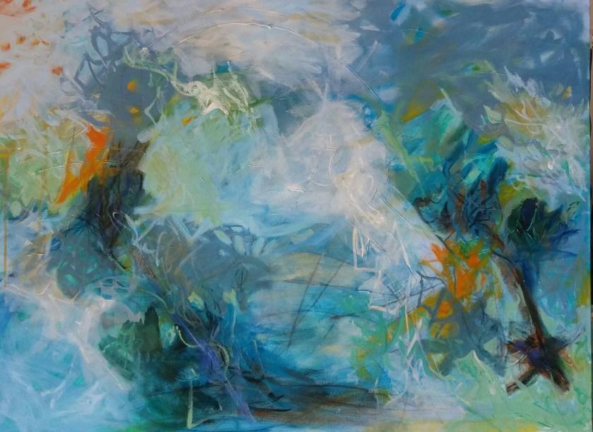 Ellen Eskildsen Abstract 5