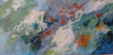 Ellen Eskildsen Abstract 6