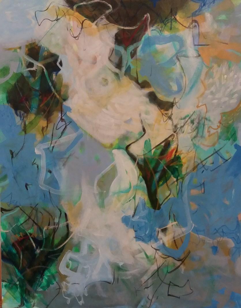 Ellen Eskildsen Abstract 20