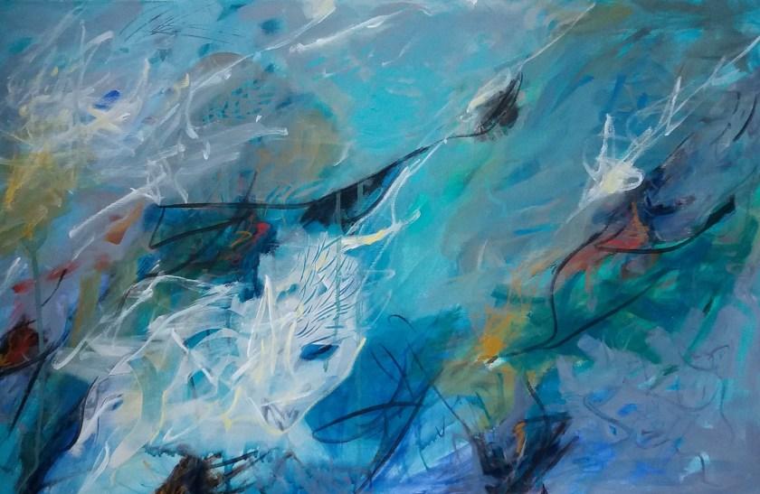 Ellen Eskildsen Abstract 4