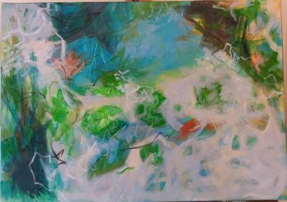 Ellen Eskildsen Abstract 29