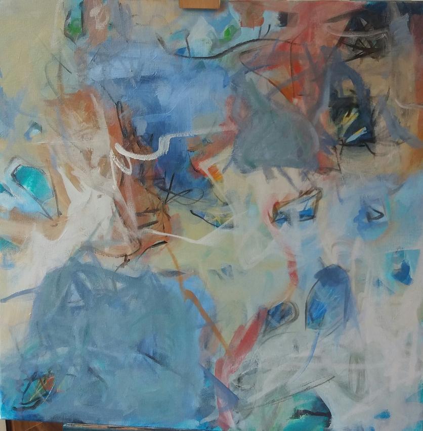 Ellen Eskildsen Abstract 30