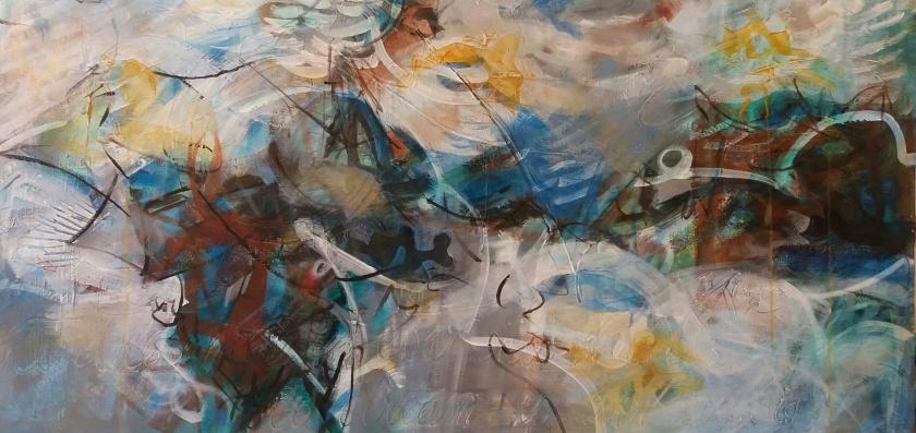 Ellen Eskildsen Abstract 37