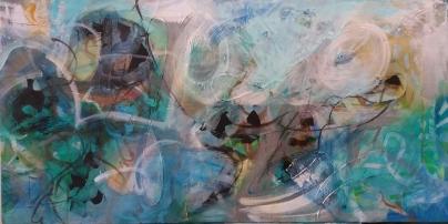 Ellen Eskildsen Abstract 38