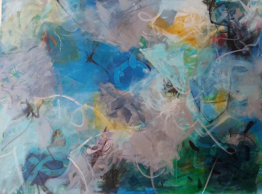 Ellen Eskildsen Abstract 39