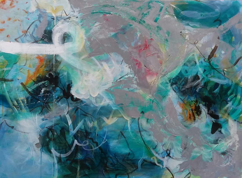 Ellen Eskildsen Abstract 43