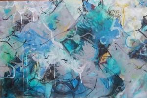 Ellen Eskildsen Abstract 45