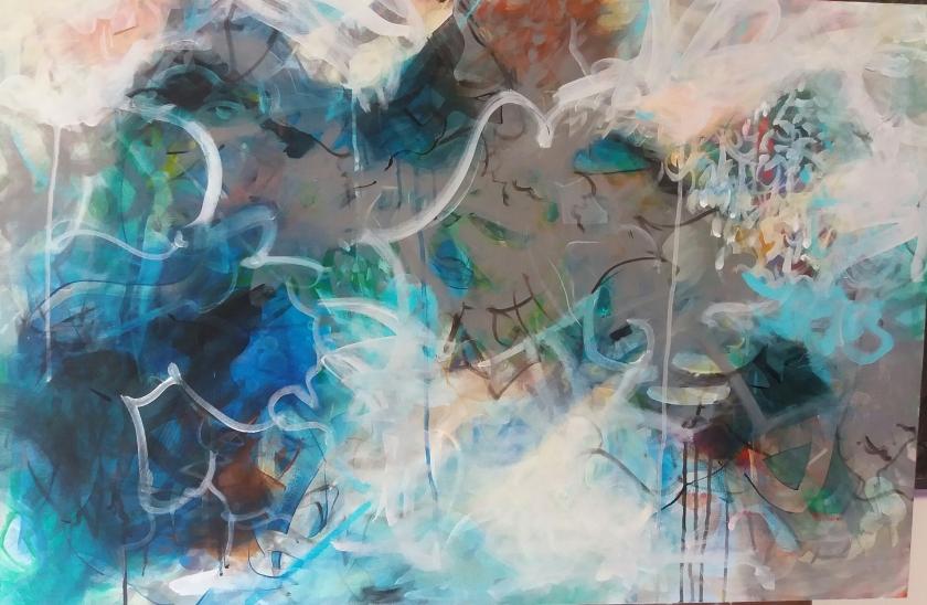 Ellen Eskildsen Abstract 54